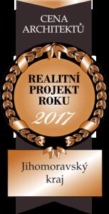 Realitní projekt roku